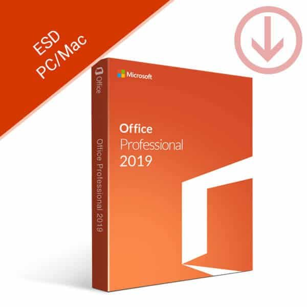 office pro 2019 – esd-2