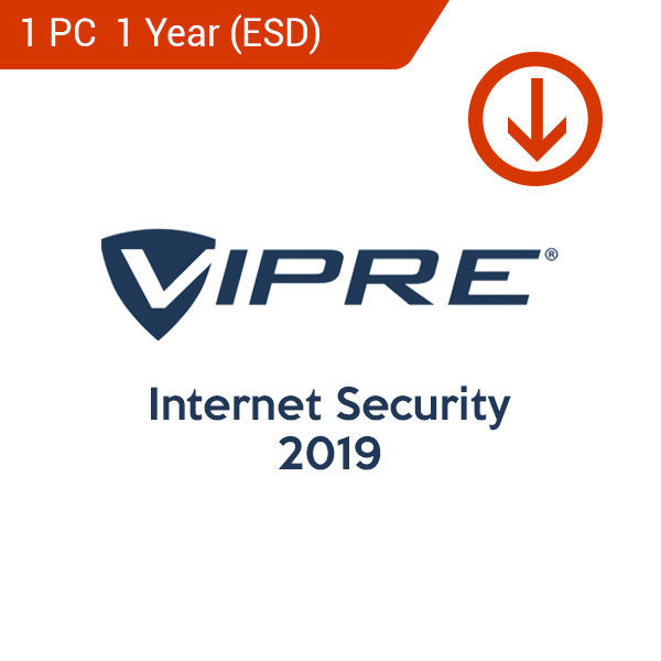 VIPRE-Internet-Security-2019-1-Year-1-PC-Global-(ESD)