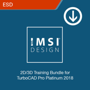 2d-3d-training-Bundle-for-turbocad-pro-platinum-2018-esd